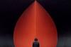 Origini (La Tì / Tiziana Nanni) Tags: tizianananni film filmscan filmexpired architettura burri architecture scultura sculpture portraits portrait yashicat3 lomographyfilm pellicola ritratto 35mm analogico analogue analogueportraits iamyou