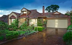 6 St Anthonys Place, Kew VIC