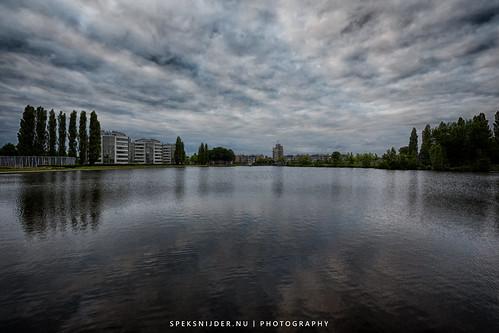Vijver Emiclaer (Pond)