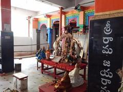 Sri Sadguru Samartha Narayana Maharaj Ashram Harihara  Photography By Chinmaya.M (13)