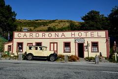 Cardrona Hotel, Cardrona Valley, Otago (Lim SK) Tags: cardrona hotel 1863 wanaka otago