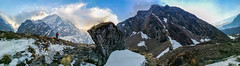 Machapuchhare Base Camp (Fattah.Dhrubo) Tags: nepal nepal2017 machapuchare mbc mountains himalayans himalaya snow landscape color