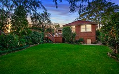 15 Werona Road, Riverview NSW