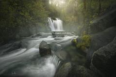 Upper Crystal Creek Falls (wesome) Tags: adamattoun crystalcreekfalls redding