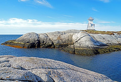 NS-07031 - Terence Bay Lighthouse (archer10 (Dennis) 98M Views) Tags: lighthouse sony a6300 ilce6300 18200mm 1650mm mirrorless free freepicture archer10 dennis jarvis dennisgjarvis dennisjarvis iamcanadian novascotia canada terencebay granite shipleyhead