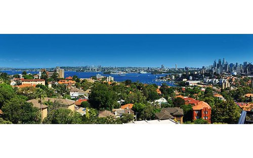 PENTHOUSE 2/3 Lindsay Street, Neutral Bay NSW