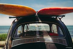 Steady hand behind the wheel (.KiLTRo.) Tags: sanclemente california unitedstates kiltro sanonofre car auto surf surfing beach sea ocean wave water beetle volkswagen sandiego crazyanduniqueperspective 7dwf crazytuesdaytheme