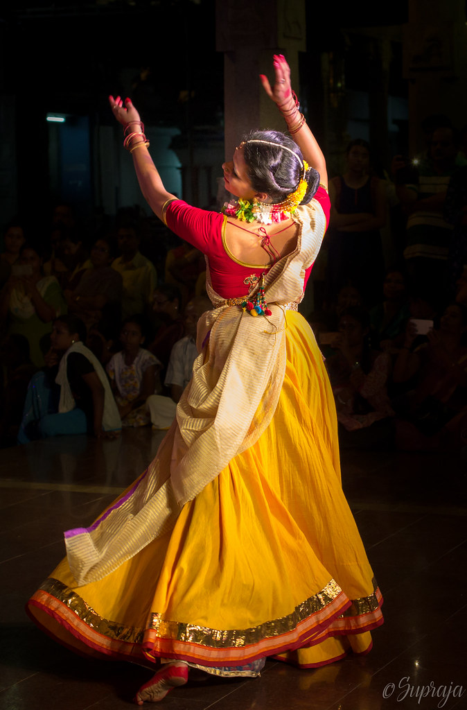 kathak dance essay The music of the indian subcontinent is usually divided into two major traditions  of classical music: hindustani music of north india and karnatak music of south.