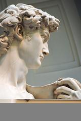 DSC_0632 (Seán Creamer) Tags: florence italy academyofflorence art david michelangelo renaissance prisoners saintmatthew pietà botticelli