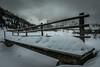 Stormy winter weather (Peter Heitzinger) Tags: rauris winter landschaft natur austria