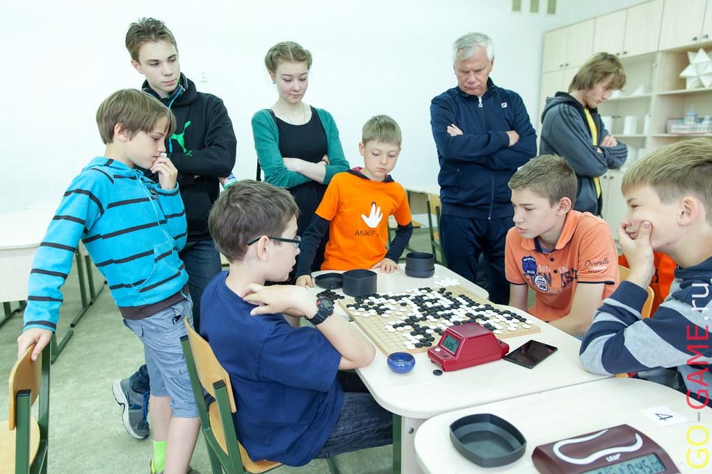 Юношеские сборы и Кубок Балтики 2015