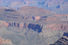 Grand Canyon (Vee living life to the full) Tags: sky cloud clouds blue picture view nikond300 2017 holiday travel tourism tourist placestovisit traveller pleasure usa california arizona distance city architecture creosote rock cliff sheer drop mountains monumentvalley utah skyline horizon sitting geology sedimentary compression uplift grandcanyon people