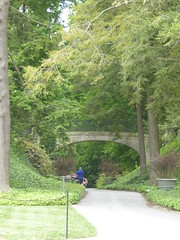 Meadow Bridge (Aldene.Gordon) Tags: longwood gardens kennettsquare pa meadow bridge