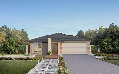 Lot 305 Proposed Rd, Box Hill NSW