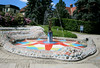 Hypnosia Brunnen (Don Claudio, Vienna) Tags: kunsthotel kärnten ernst fuchs fountain wiener phantastischer realismus