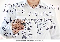 Mathematical formulas. (daria.boteva) Tags: algebra background board calculation chalk chalkboard chemistry discoveries doodle drawing drawn education endless engineer engineering equation expressions figure formula geometry glass hand handwriting icon illustration integral lab marker math mathematical mathematics number pattern physical physics research school science scientific sign sketch solution study symbol teacher technology training university white writing
