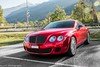 Chrome (Nico K. Photography) Tags: bentley continental gt red chrome luxury supercars crazy nicokphotography switzerland landquart