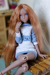 _MG_7057 (Cleo6666) Tags: lana lillycat cerisedolls marron glacé bjd doll chibbi