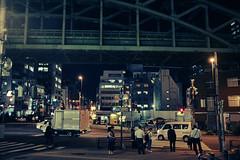 Akihabara _20 (Kinbachou48) Tags: akihabara tokio fujifilmx100s donquijote shopping byn maid idol akb48 tokiotower 東京都 秋葉原 ドン キホーテ メイド
