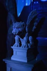 Wayne Manor Gargoyle (CoasterMadMatt) Tags: theartofthebrickdcsuperheroes2017 theartofthebrickdcsuperheroes artofthebrickdcsuperheroes artofthebrick dcsuperheroes art brick dc superheroes legoexhibition exhibition artofthebrickdcsuperheroeslondon waynemanor gargoyle grotesque dccharacters legoartexhibition legomodels lego model models legosculptures sculpture sculptures nathansawaya londonsouthbank southbank london2017 london city cities englishcities capitalcity capitalcityofengland capitalofbritain londonboroughoflambeth lambeth londonborough may2017 spring2017 may spring 2017 coastermadmattphotography coastermadmatt photos photographs photography nikond3200