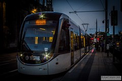 EdinburghTrams2017.05.16-50 (Robert Mann MA Photography) Tags: edinburghtrams edinburgh lothian scotland edinburghcitycentre citycentre city cities tram trams train trains railway railways architecture 2017 summer tuesday 16thmay2017