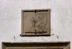 1739 Date Stone Chipping Lancashire (Man with Red Eyes) Tags: datestone 1739 number chipping lancashire northwest hasselblad p45 phaseone captureone mediumformat 80mmf28hc