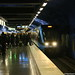 Europa, Schweden, Stockholm, U-Bahnhof T-Centralen