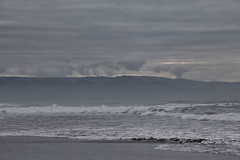 Silvery grey's..... (flying-leap) Tags: newzealand canon60d 60d northcanterbury nz pacificocean the4seasons cloudsstormssunsetssunrises clouds sea 4winter ocean tamronaf16300mmf3563di11vcpzd winter tamronaf16300mm pegasusbeach