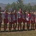 GU10 - Redlands Citrus Classic - 2nd Place