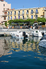 Hôtel LE GOLFE Cassis - sur le port