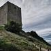 La tour d'Albon (Torre Alba).