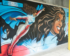 La Borinqueña Mural (2017) by Tats Cru, Casita Maria, South Bronx, New York City (jag9889) Tags: 2017 20170608 allamericacity art bg183 bio bronx center comic education figure foxhurst graffiti graffitiartist how mural muralist nosm ny nyc newyork newyorkcity nicer outdoor painting puertorico simpsonstreet southbronx streetart superhero tagging tatscru thebronx themuralkings usa unitedstates unitedstatesofamerica wall woman jag9889