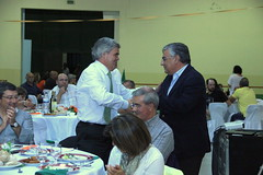 Autárquicas 2017: José Matos Rosa na apresentação de candidatura de Pedro Coelho à Câmara Municipal de Vila Nova de Poiares