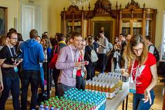 TEDx Vienna Salon Adventures 2017