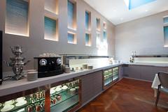 Hotel Monterosa (fdpdesign) Tags: monterosa chiavari liguria italia nikon d800 d200 hotel contract food design arredamento colazioni colazione shopdesignfood