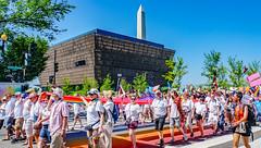 2017.06.11 Equality March 2017, Washington, DC USA 6594