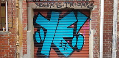 Years: 'YE'... (colourourcity) Tags: streetart streetartaustralia streetartnow graffiti melbourne burncity awesome colourourcity nofilters original years ye tsf