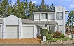 37/17 Conie Avenue, Baulkham Hills NSW