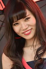 DSC_9591 (hideto_n) Tags: nikon d750 suzuka 鈴鹿 s耐 round3 2017 サバイバル super taikyu コンパニオン ガール イベント motor motorshow automobile girl japan japanese car cute 鈴鹿サーキット レースクイーン rq racequeen