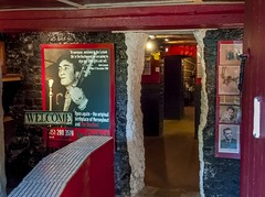 The Casbah Club Entrance (Bob Edwards Photography - Picture Liverpool) Tags: beatles liverpool casbah coffeclub merseyside john paul george ringo petebest drummer fan fans fab4 music 60s