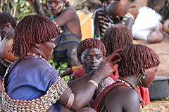 (claudiophoto) Tags: tribù omovalley ethiopia etiopia africa protrait indigeni magonationalpark estinzione razze mursitribes regionedellenazioni ngc tribes tribe loweromovalley face portrait close makeup tribal ethiopie african ethnic ethnie omo south afrika tribo ethnology body painting etiópia αιθιοπία эфиопия 埃塞俄比亚 埃塞俄比亞 이디오피아 エチオピア äthiopien etiopía 種族 ethiopië 에티오피아 etiopien etiopija етиопија etiyopya אתיופיה 衣索匹亚 衣索匹亞 banna women mamafrica