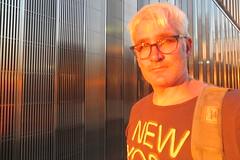 IMG_0721 (Mud Boy) Tags: nyc newyork manhattan lowermanhattan batteryparkcity wtccomplex financialdistrict clay clayhensley clayturnerhensley sunset
