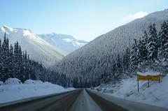 Rogers Pass (Ian Threlkeld) Tags: d7000 nikon nikonphoto rogerspass drivebc glacier glaciernationalpark transcanadahighway parkscanada britishcolumbia beautifulbc canada explore irt bc explorebc