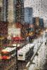 City Rain (flashfix) Tags: may292017 2017inphotos ottawa ontario canada canon canoneos5dmarkii 5dmarkii bokeh nature mothernature 50mm rain window droplets city cityscape bus street lights buildings flashfix flashfixphotography