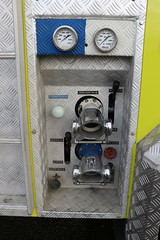 HTE 487 (ambodavenz) Tags: spartan stryker mills tui arff palmerston north international airport crash fire rescue service manawatu island new zealand