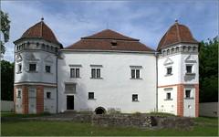 Pácin, kastélymúzeum (csiszerd_50) Tags: