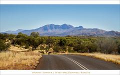 Mount Sonder (caralan393) Tags: outback sonder mount macdonnells