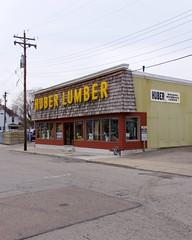 Huber Lumber (Travis Estell) Tags: hamiltoncounty hardwarestore huberlumber lumberstore monroeavenue norwood ohio