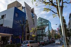 Arquitectura-Omotesando-Aoyama-44 (luisete) Tags: asia añonuevo japón kanto tokio japan omotesando aoyama arquitectura tokyo