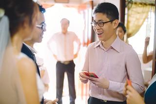 Marina Bay Sands Singapore Wedding Day Photography
